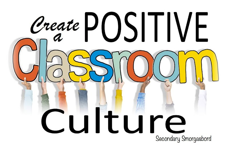 Creating a Positive Classroom Climate in French Class