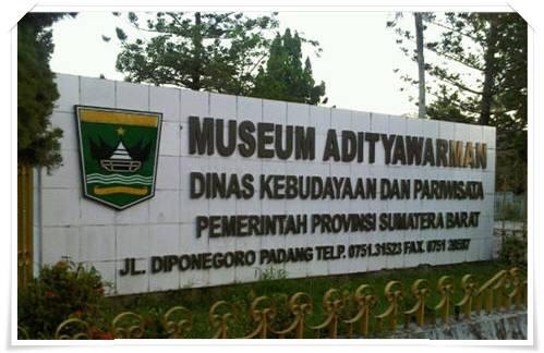 Liburan ke museum