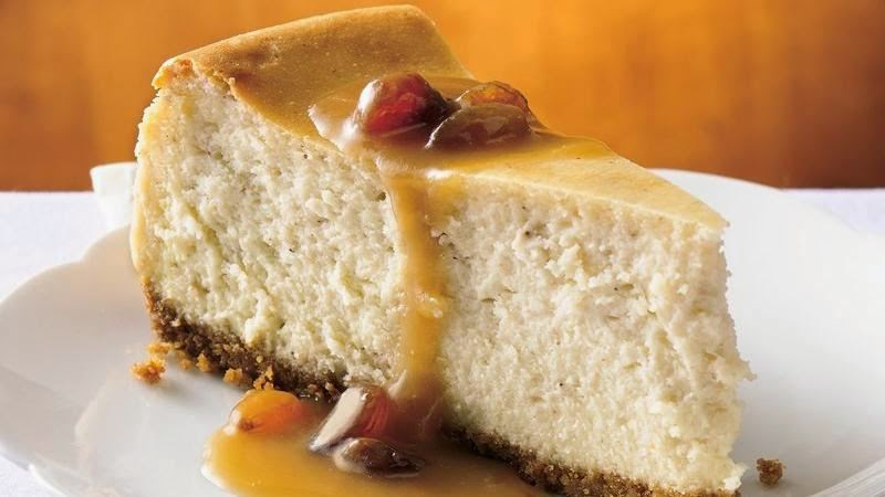 http://www.bettycrocker.com/recipes/hot-buttered-rum-cheesecake-with-brown-sugar-rum-sauce/e454abc3-9475-4845-87cf-2075d1ffee06