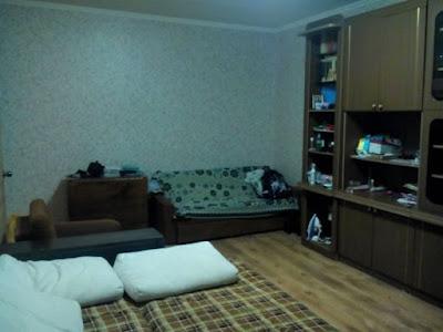На фотографии изображена сдам аренда 2к квартиры Киев Гречко 11 - 3