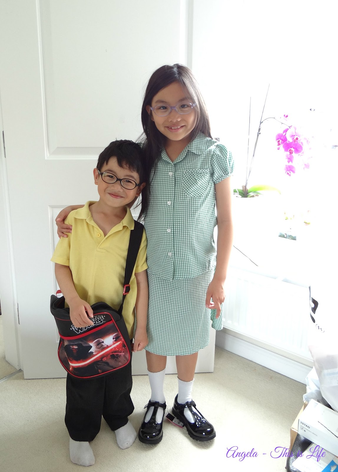 Back to School, Debenhams Kids, School Uniform
