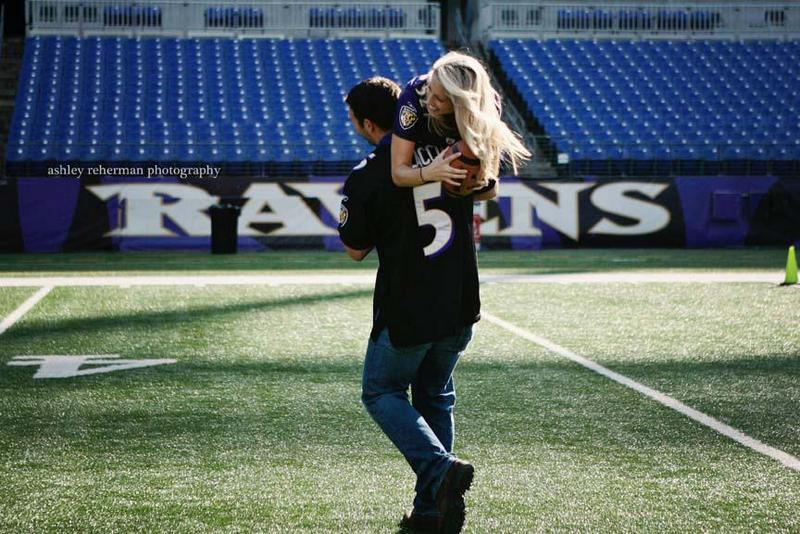 Football-Baseball-Wedding-Ideas