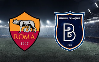مباشر مشاهدة مباراة روما و باشاك شهير ١٩-٩-٢٠١٩ بث مباشر في الدوري الاوروبي يوتيوب بدون تقطيع