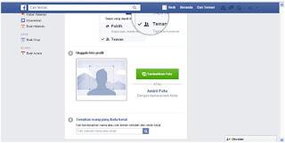 Cara Membuat Akun Facebook Baru Terlengkap