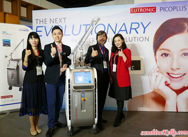 PICOPLUS, PICOPLUS debuts in Malaysia, Made by Asians For Asians, Skin Laser Treatment, Beauty