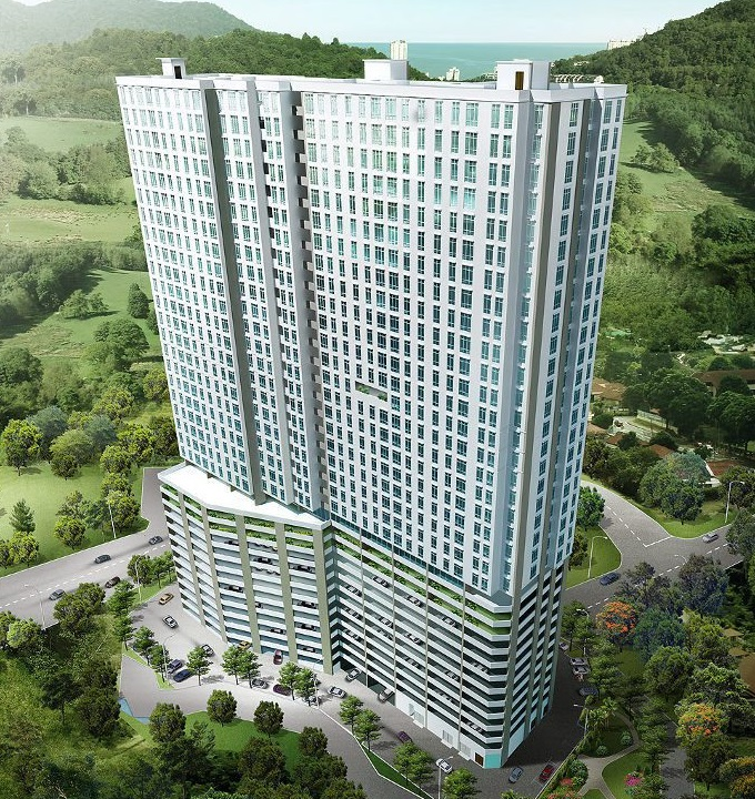 Taman Skyridge Apartment Apartment Penang Com