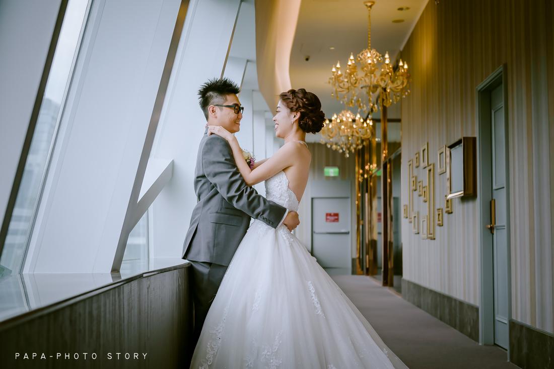 PAPA-PHOTO,婚攝,婚宴,南港雅悅會館,南港雅悅婚攝,類婚紗, 寶儷廳