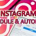 Cara Mengatur Schedule / Jadwal dan Publikasikan Instagram serta Posting dengan Later, Begini caranya