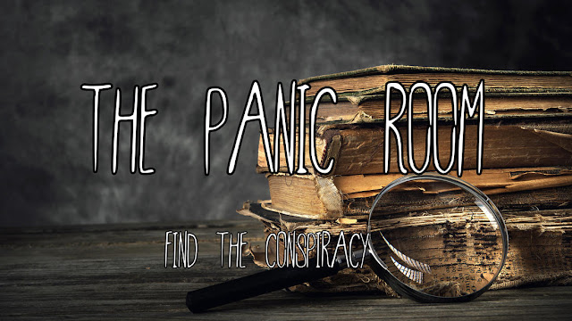 The Panic Room Harlow