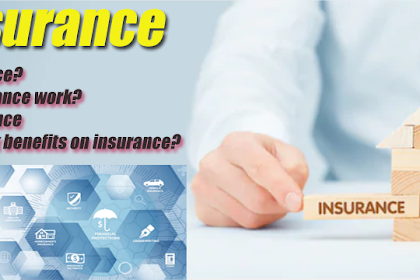 Insurance Meaning and Types As well as insurance benefits