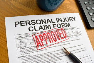 Individual Accident Claims
