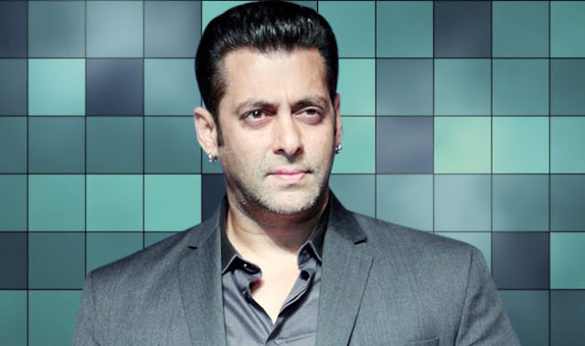 Salman Khan wallpaper In Angry look