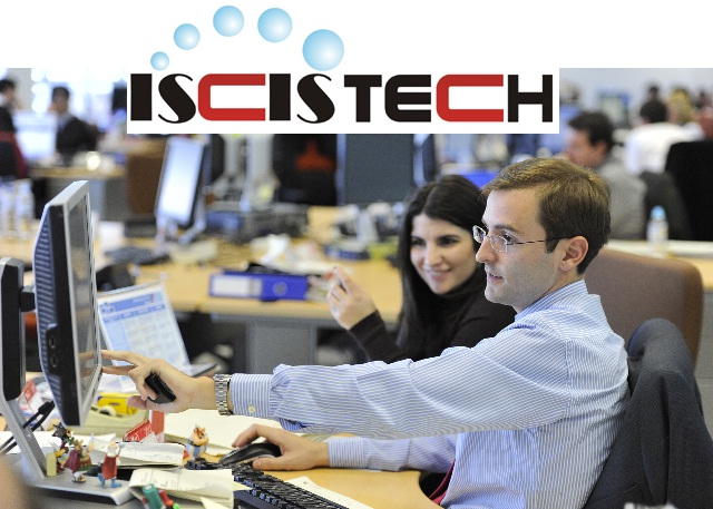 ISCISTech Business Solutions walk-in Drive .Net Developer - Apply Now