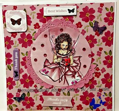 Morgans Fitzsimons Fairy Wishes