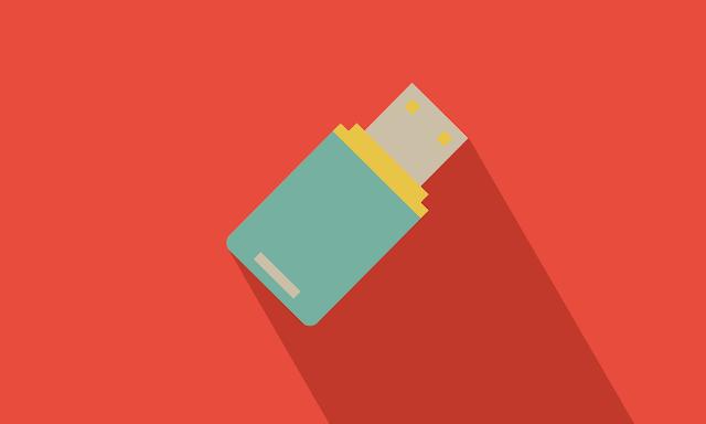 Cara Mudah Memperbaiki Flashdisk yang Tidak Terbaca