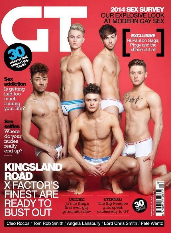 Magazine et Forum Gay
