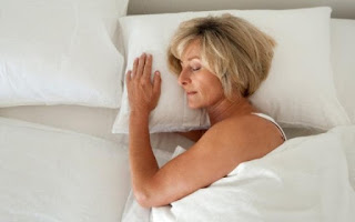 10 Tips That Can Make You Sleep Better During Menopause