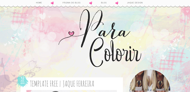 layouts free para blogger