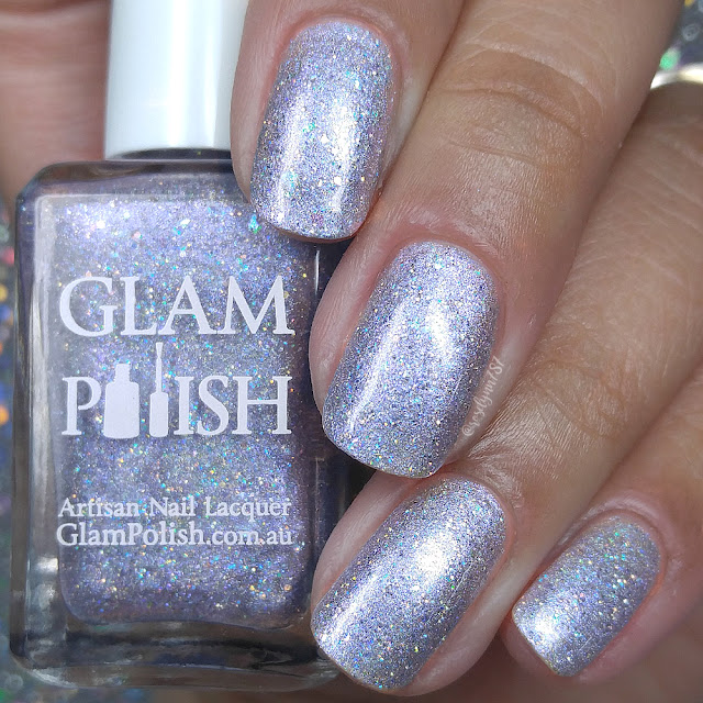 Glam Polish - You Have No Power Over Me