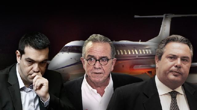 """Επικίνδυνα παιχνίδια του ΣΥΡΙΖΑ με την """"Μακεδονία"""""""