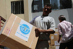 UN Peace Monitoring Team in Yemen Attacked
