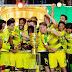 É CAMPEÃO! Dortmund bate o Frankfurt e fatura o tetra da Copa da Alemanha