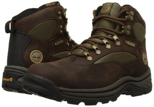 bota de senderismo (Hiking Boot)