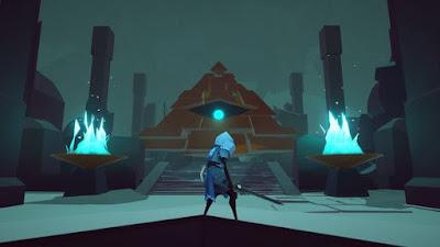 اختيارات في العبة مغامر مجهول والهروب من أرواح شيطانية