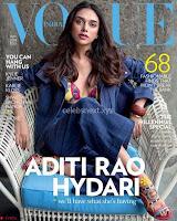 Aditi Rao Hydari looks sensual for VOGUE May 2018 ~  Exclusive 005.jpg