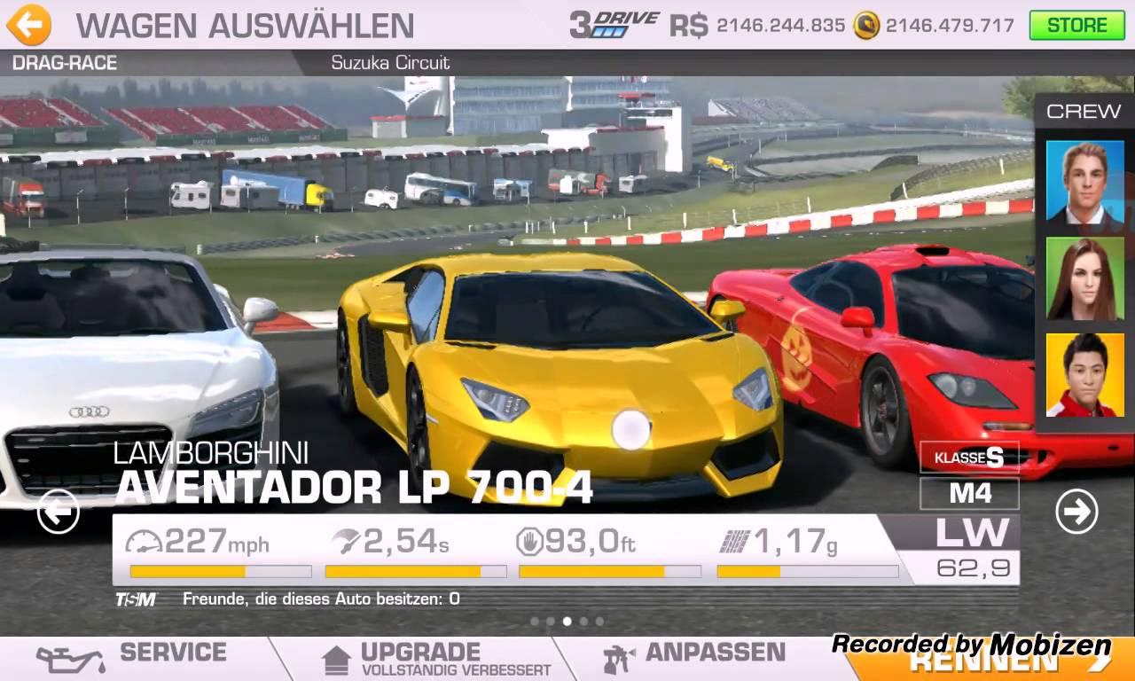 Tips Trik Cheat Real Racing 3 Seciko