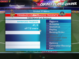 EA Cricket 17 PC Game Free Download