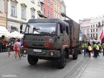 Star 944, Wojsko Polskie