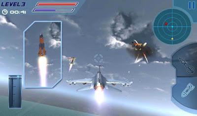 F16%2BWar%2BMissile%2BGunner%2BRivals3 F16 War Missile Gunner Rivals v1.2 Android