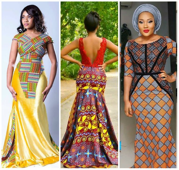 Ankara-Styles-For-Traditional-Wedding=