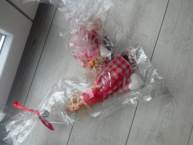 #modaodaradosti #barbie #designerbarbiedress #diybarbiedress