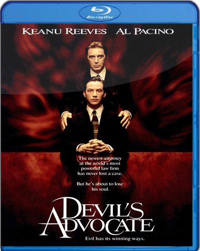 The Devil's Advocate [1997] [BD25] [Latino]
