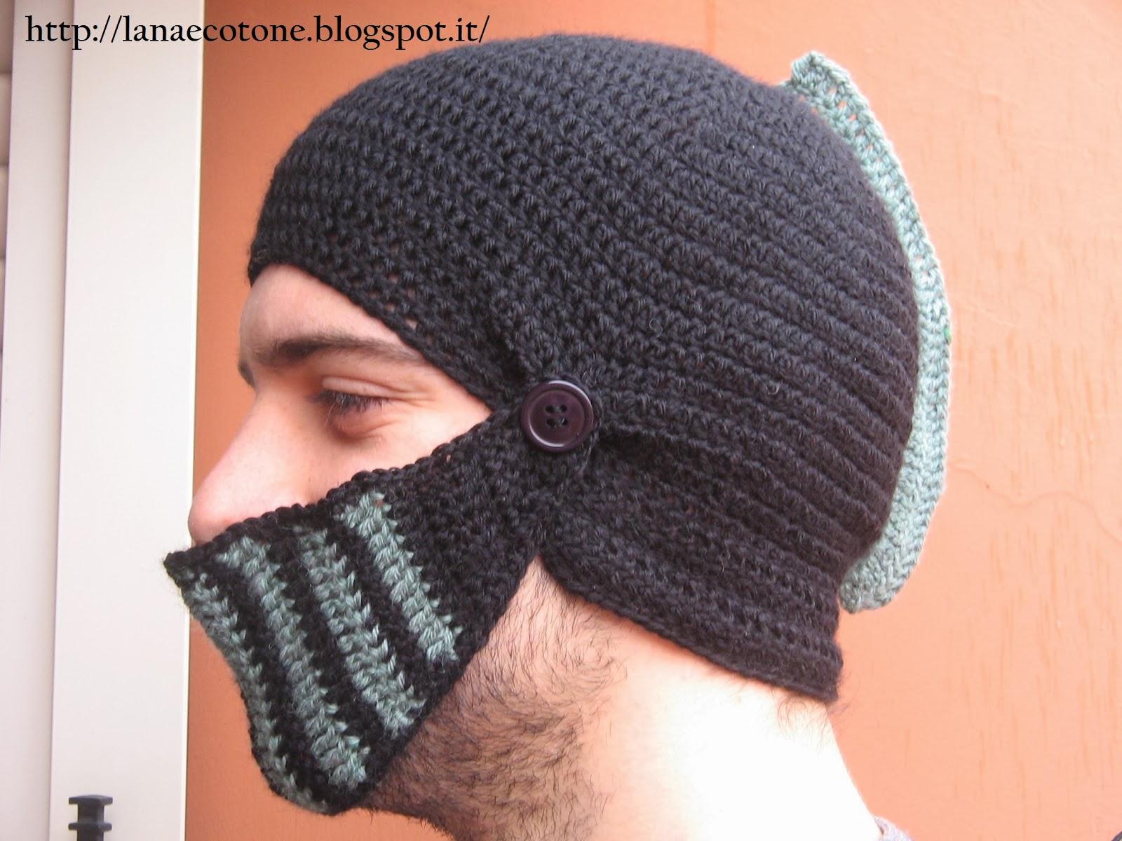 più colori foto ufficiali sconto fino al 60% Lana e Cotone (maglia e uncinetto): Cappello
