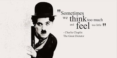 Charlie Chaplin's Greatest Speech