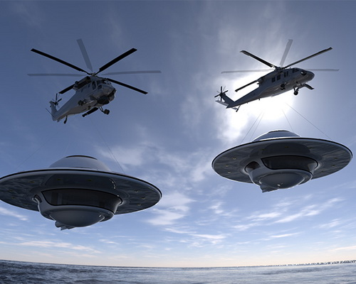 Tinuku.com Houseboat named Unidentified Floating Object (UFO) powered electrically by Italian company Jet Capsule