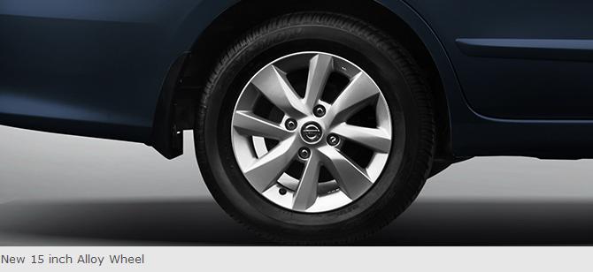 All New Nissan Grand Livina