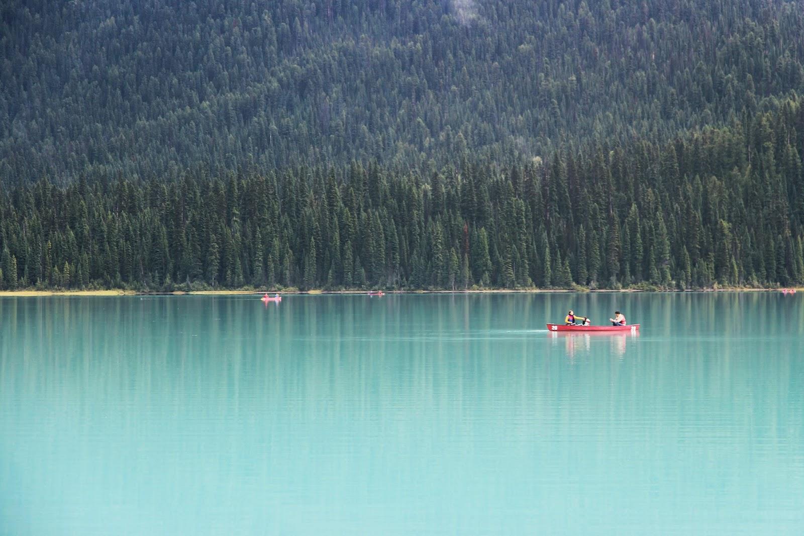 Western Canada | Sevengrams