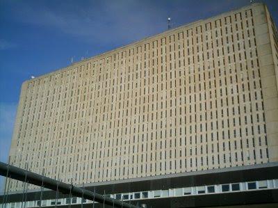 Ce bâtiment mythique qui va quitter l'horizon havrais…