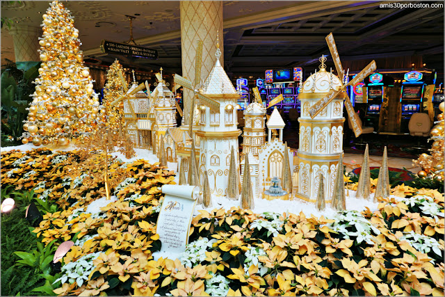 Wynn's Winter Wonderland: Whinim