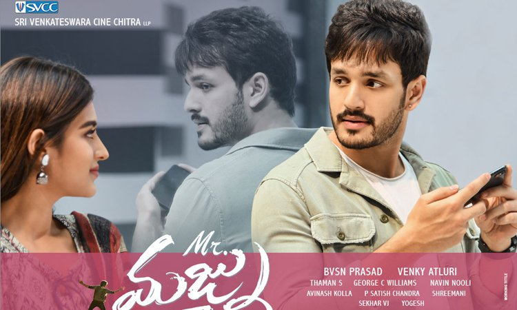 Telugu movie Mr Majnu Box Office Collection wiki, Wikipedia, IMDB, Mr Majnu cost, profits & Box office verdict Hit or Flop, latest update Mr Majnu tollywood film Budget, income, Profit, loss on MT WIKI, Bollywood Hungama, box office india