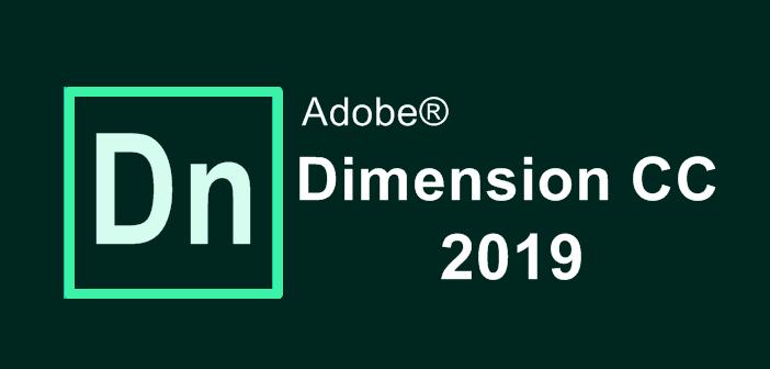 Adobe Dimension CC 2019 Trial Free Download - GaZ
