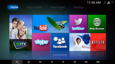 Kodi on Android TV Box 2015