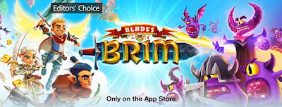 Blades of Brim Apk Mod Free on Android Offline