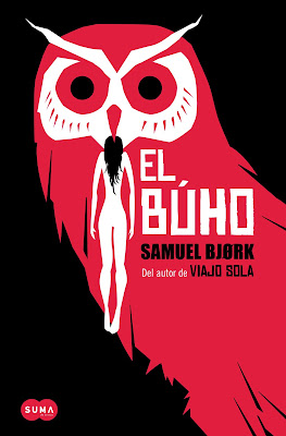 El búho - Samuel Bjork (2016)