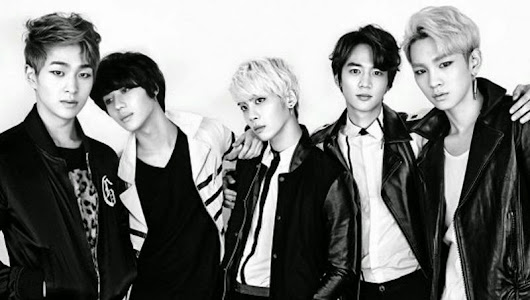 It´s a SHINee Day