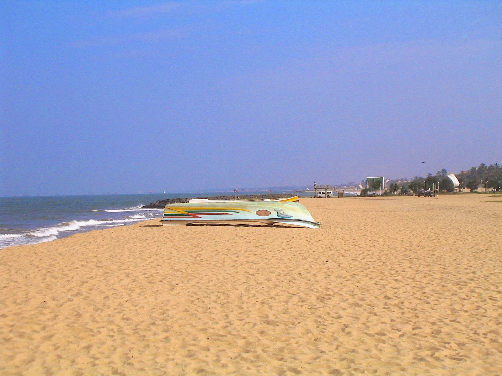 Browns Beach Hotel, Negombo, Sri Lanka